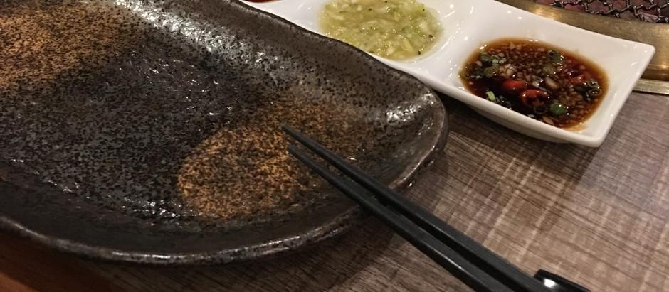 Singapore - Restaurant Tips