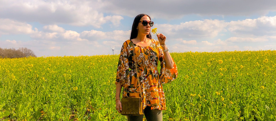 FASHION STYLE : SPRING SUMMER TREND REVIEW #dresslily
