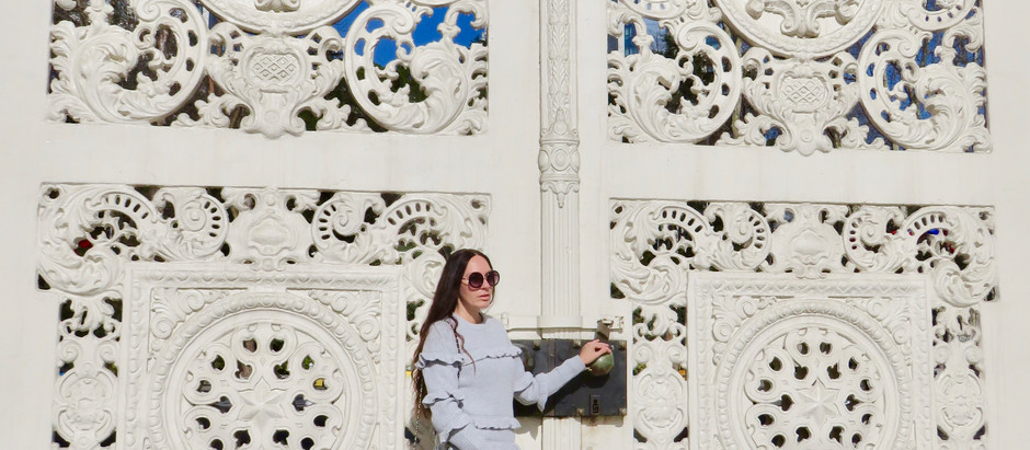 FASHION TRAVEL : ISTANBUL CITY TRIP :  STREETWEAR