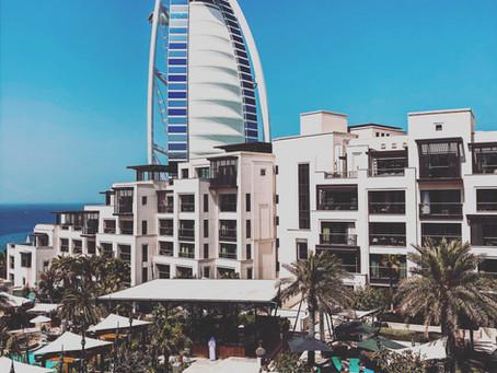 TRAVEL DUBAI : LIFESTYLE : JUMEIRAH AL NASEEM HOTEL