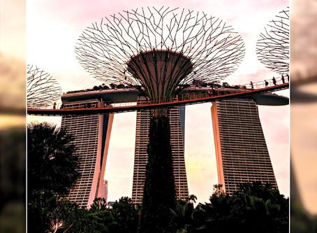TRAVEL LIFESTYLE : SINGAPORE