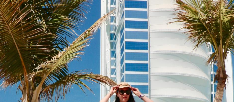 FASHION LIFESTYLE DUBAI : BEACH-LOOK;  TRANSPARENT LACE DRESS WHITE