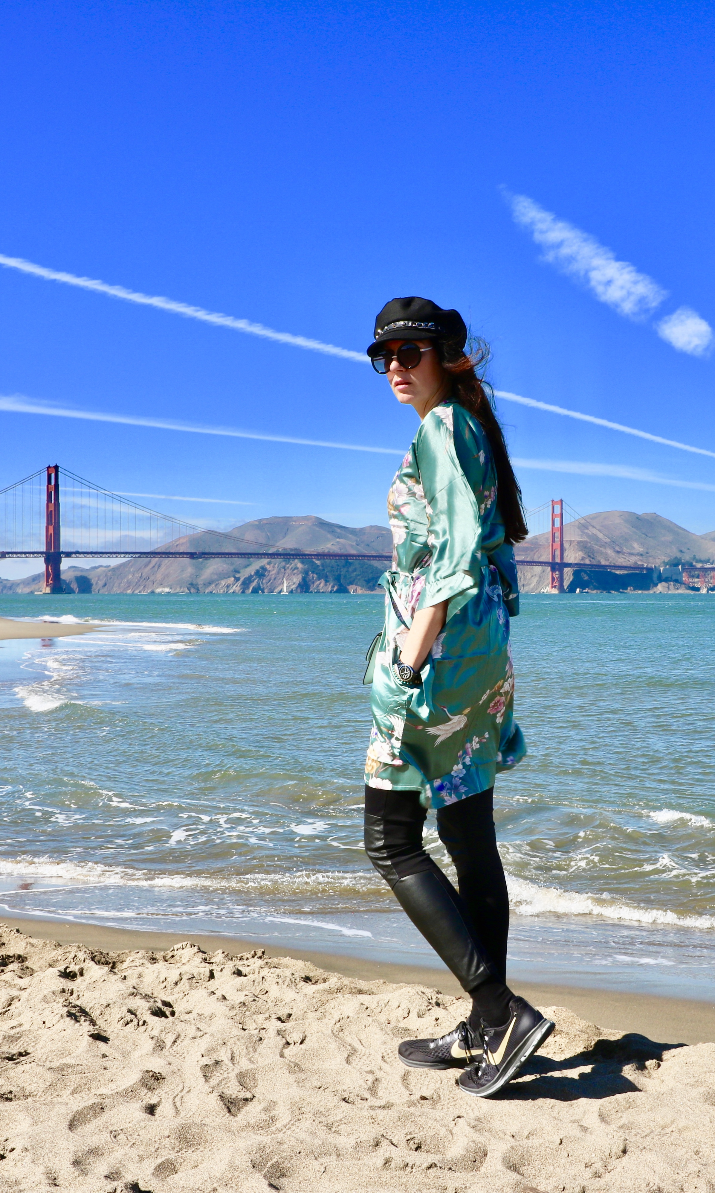travelstyle kimono