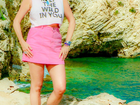 FASHION TRAVEL:  IBIZA STYLE