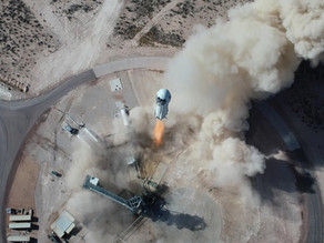 UPLIFT AEROSPACE APPOINTS MAGNET EMPYREAN TO DEVELOP ART ASSETS