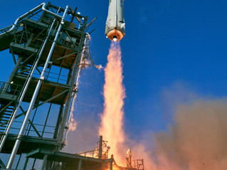 UPLIFT AEROSPACE ANNOUNCES LAUNCH DATE ON BLUE ORIGIN NEW SHEPARD ROCKET