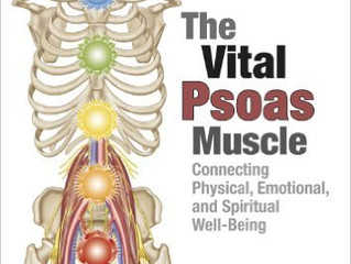 The Psoas - Does It Really Connect Physical, Emotional, and Spiritual Well-Being?