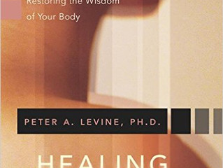 Is Healing Trauma Traumatic?