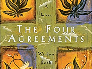 Do You Agree with The Four Agreements?