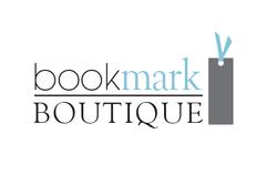 Bookmark Boutique Logo