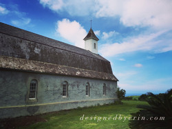St. Joseph's Church, Maui