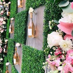 Garden Wall, Whispering Angel