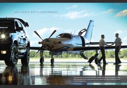 Piper M600 Brochure