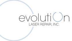 Evolution Laser Logo
