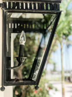 Antique Lantern Inspiration