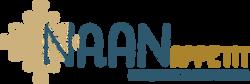 Naan Appetit Logo