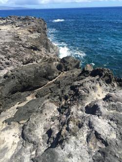 Cliffs Maui