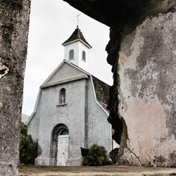 Chapel In Maui