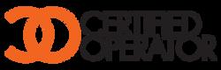 Certified Operator Logo