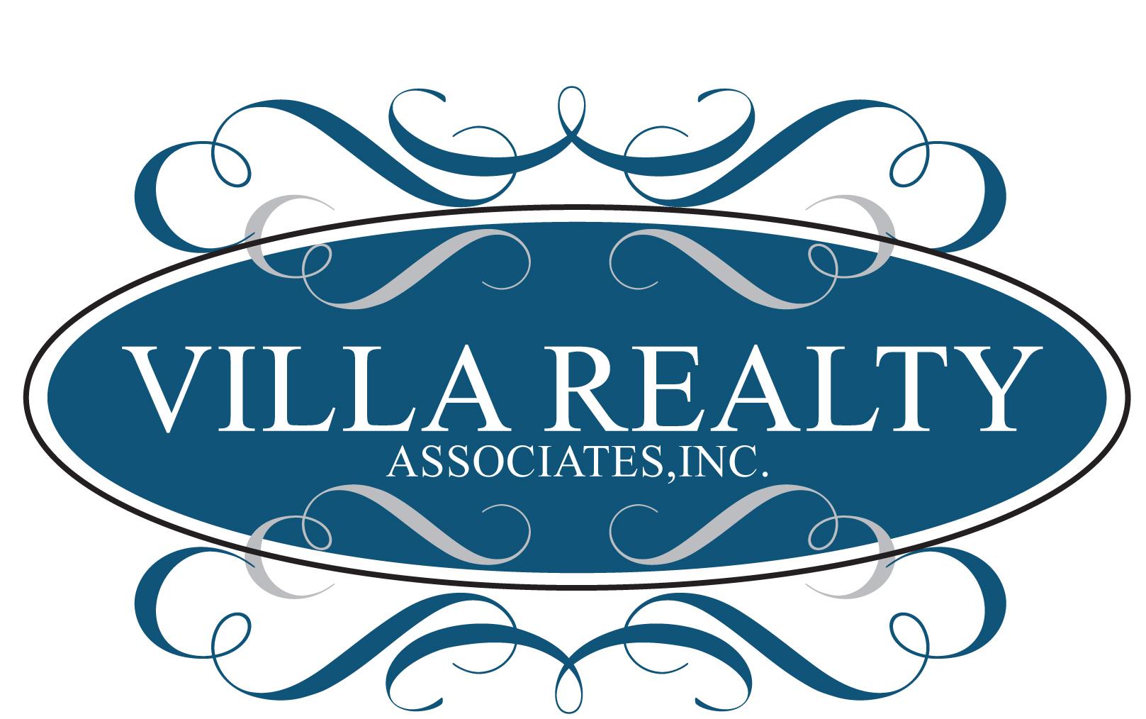 VillaRealtyBlue