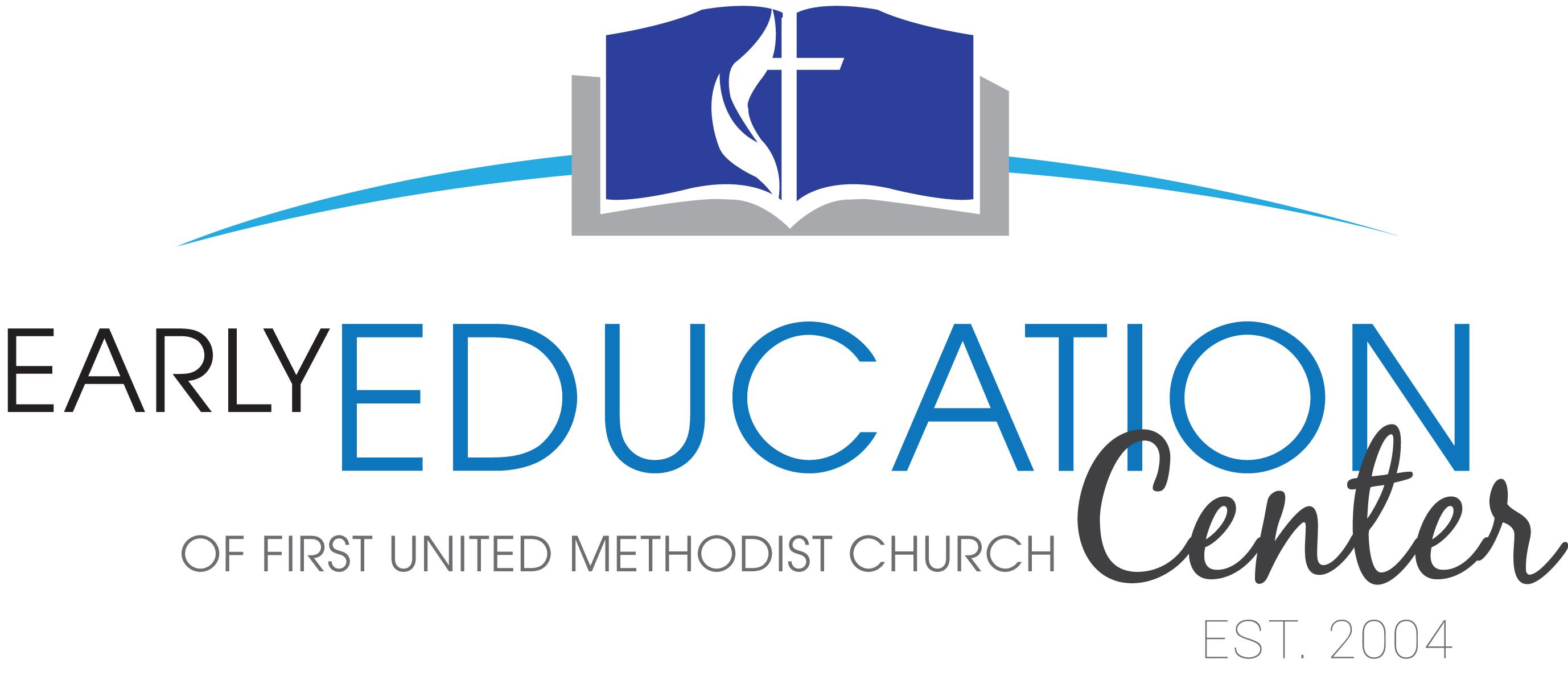 Early Education Center Logo