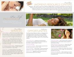 First Choice Brochure