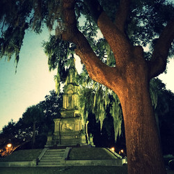 Savannah City Walk