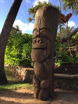 Tiki Maui