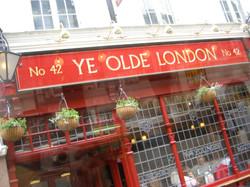 Ye Old London