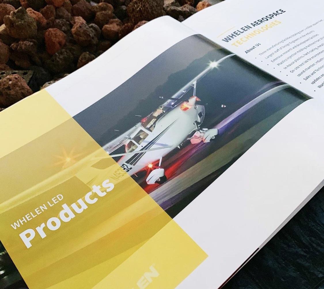 WAT Product Brochure