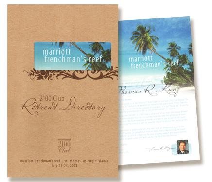 Century 21 2100 Club Brochure