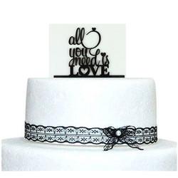 Cake Topper 2.3