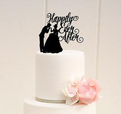 Cake Topper 2.9