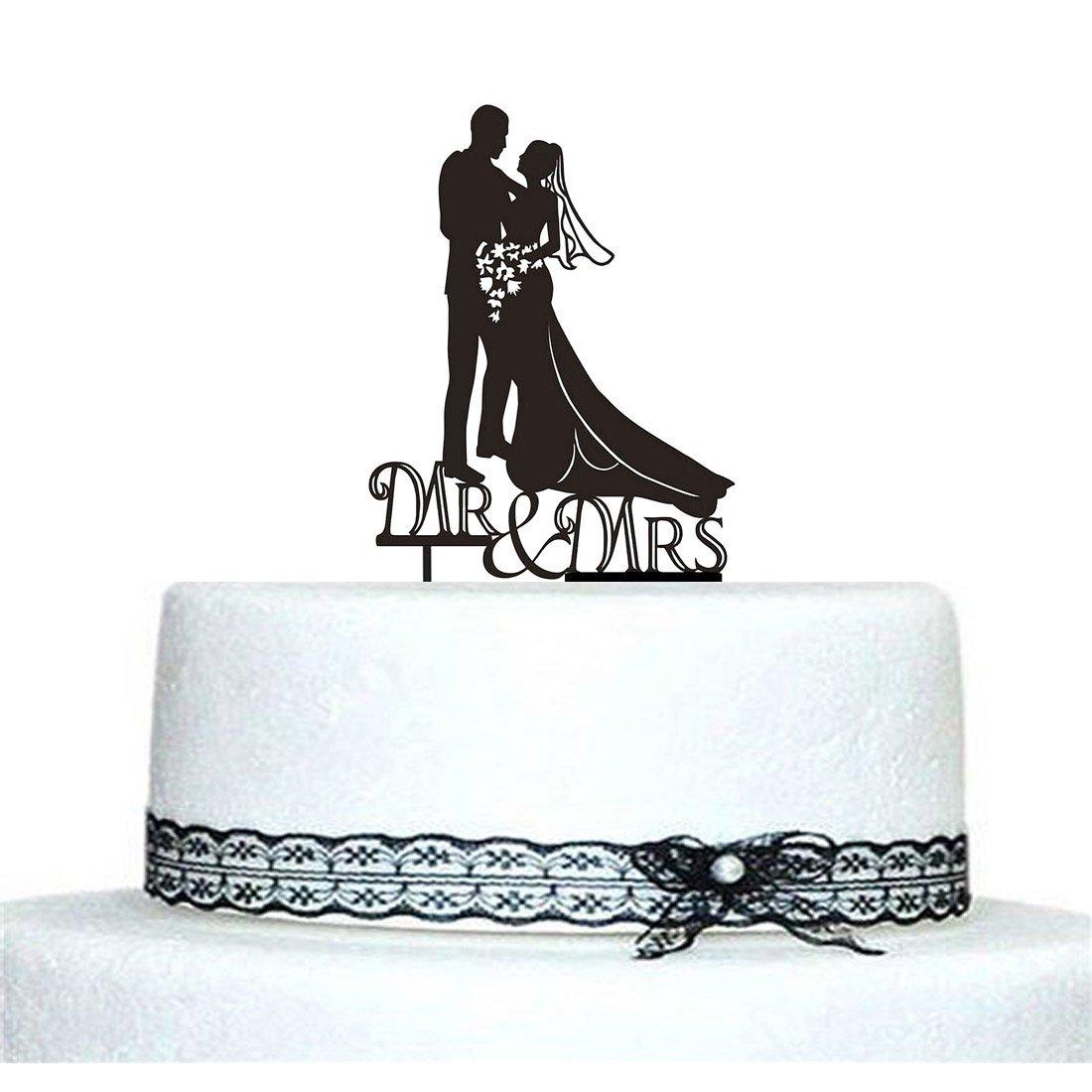 Cake Topper 2.8