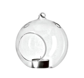 Candle Glass Bouble