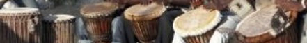 Djembe Drumming Entertainment