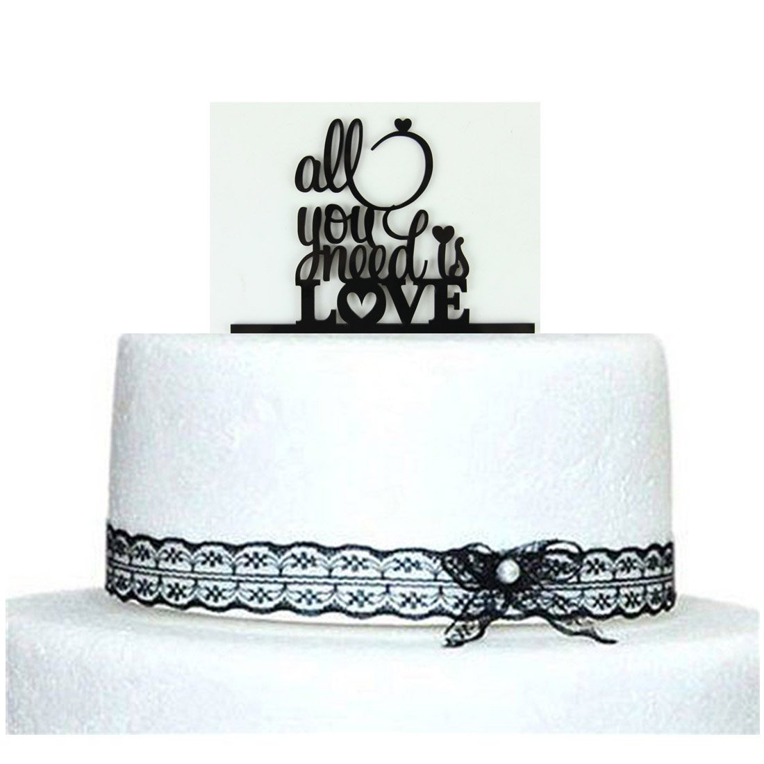 Cake Topper 2.10