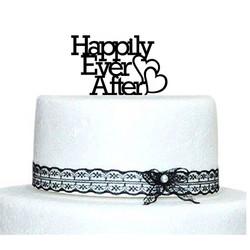 Cake Topper 2.5