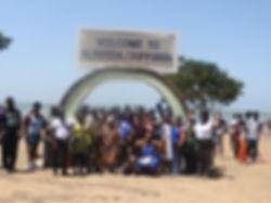 Juffureh & Kunta Kinteh Island - AJCE & Hamlet Gambia Tours