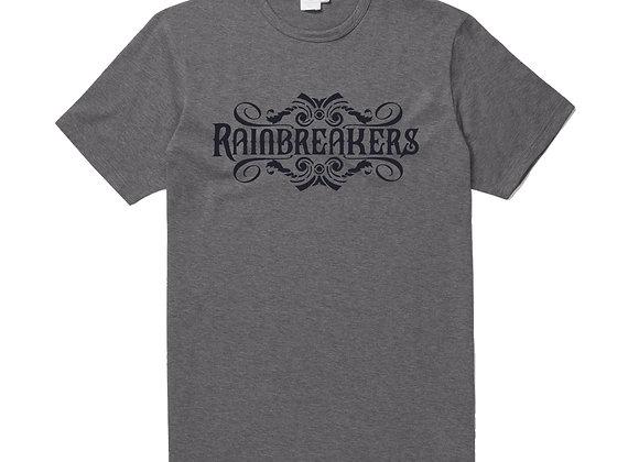 Rainbreakers Logo Tee