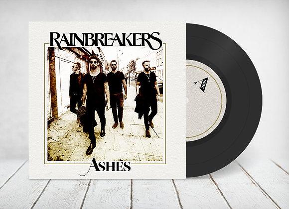 "Ashes - 7""  Vinyl"