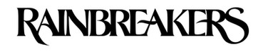 Rainbreakers Logo 2020 by Charley Robinson