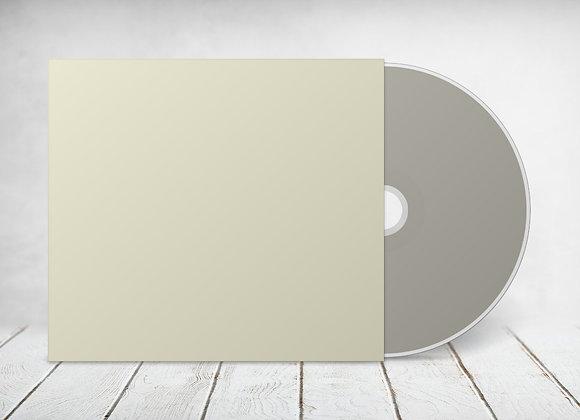 Album Preorder - CD
