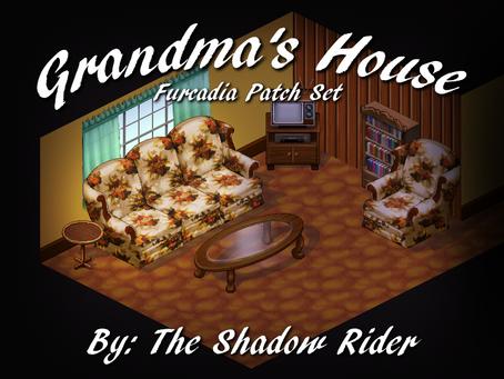 """Grandma's House"" Pack (Download)"