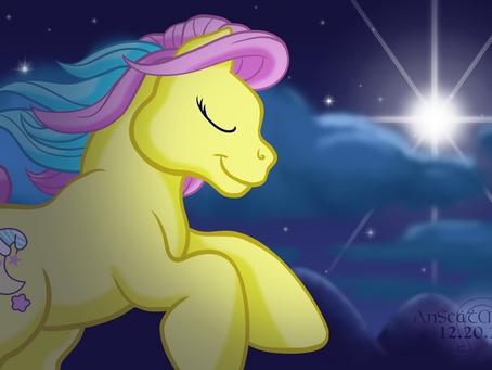 My Little Pony: Bright Night