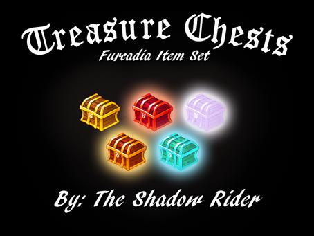 Treasure Chest Items
