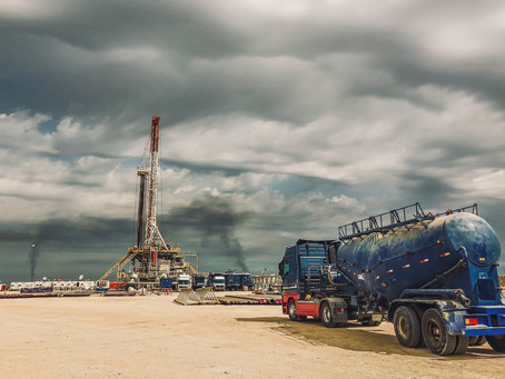 Oh hell NO! Gov MLG seeks exemption from oil and gas leasing pause