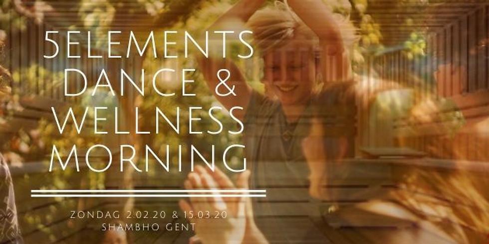 5Elements Dance & Wellness Morning