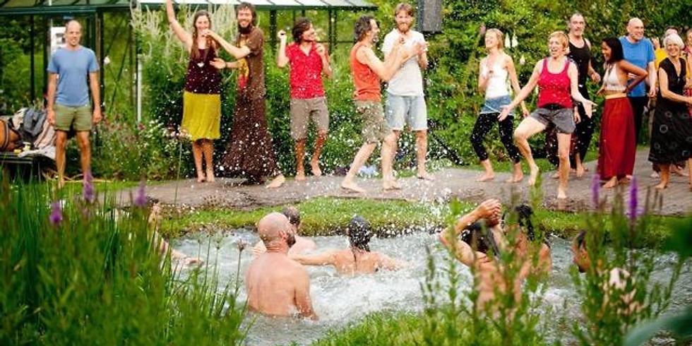 5Elements Dance -open air- at Paradiso Magical Garden (1)