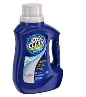 Oxiclean, harvest growth, case study, cleaning product, laundry, stain remover, marketing, social media, advertising